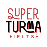 Super Turma IELTS